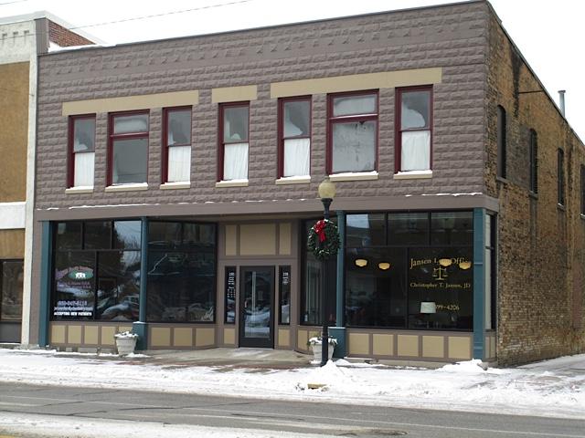 Christopher T. Jansen Law Office, Kendallville IN